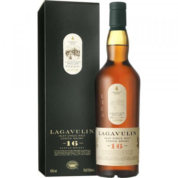 Islay Single Malt Scotch Whisky 16 Jahre 43%