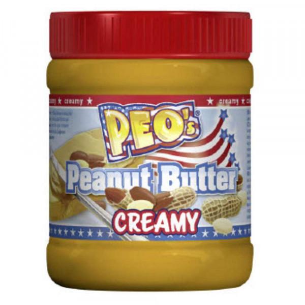 Erdnussbutter, creamy