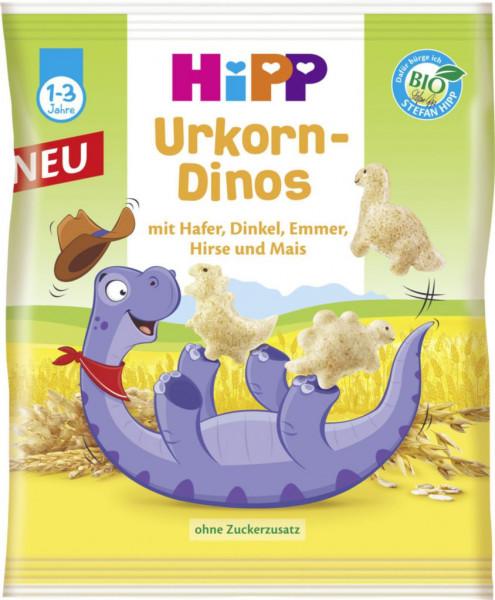Bio Urkorn-Dinos