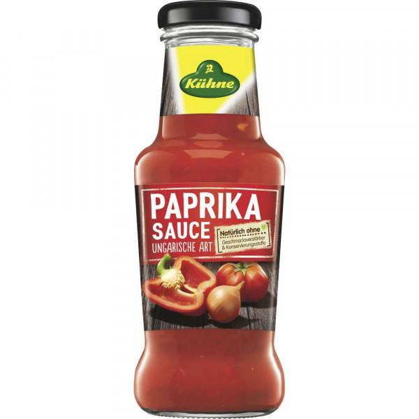 Gourmet Sauce, Zigeuner