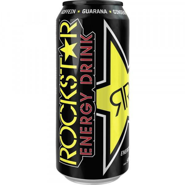 Energy Drink, Original