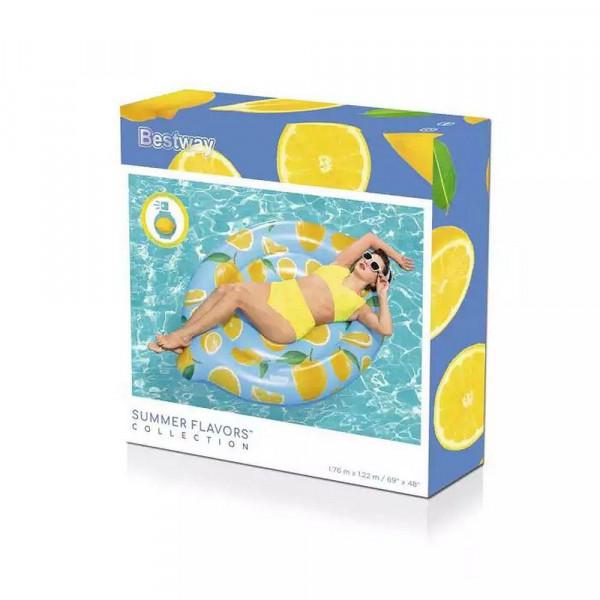 Luftmatratze, Lemon