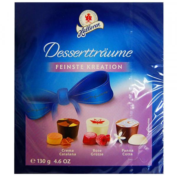 """Pralinen """"Dessertträume"""""""