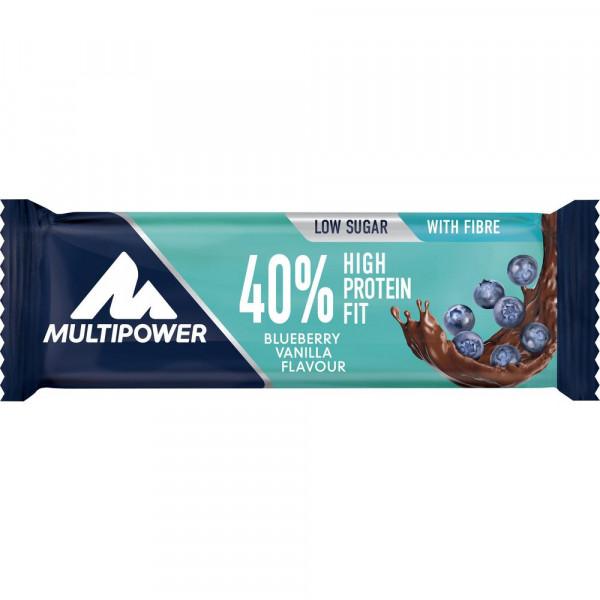 """Protein-Riegel """"Protein Bar"""", Blueberry Vanilla"""