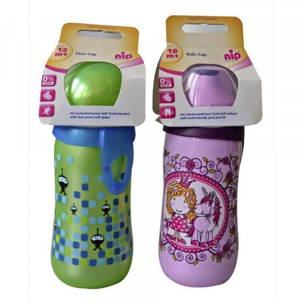 Kinder Trinkflasche, Mädchen