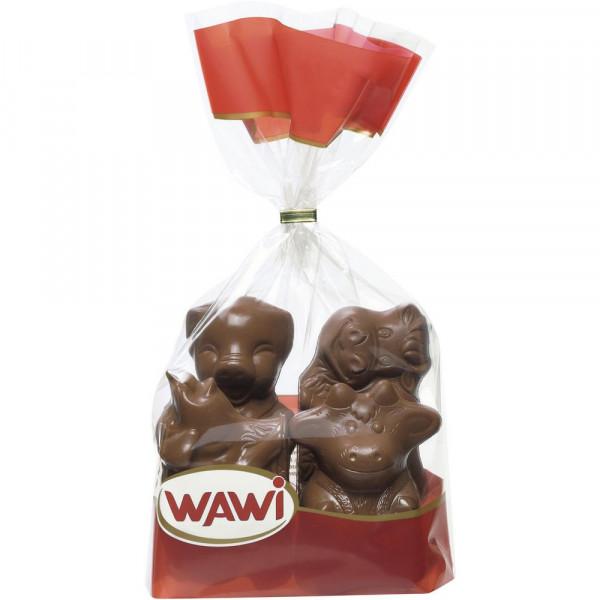 "Schokoladenfiguren ""Pfälzer Schlachtfest"""
