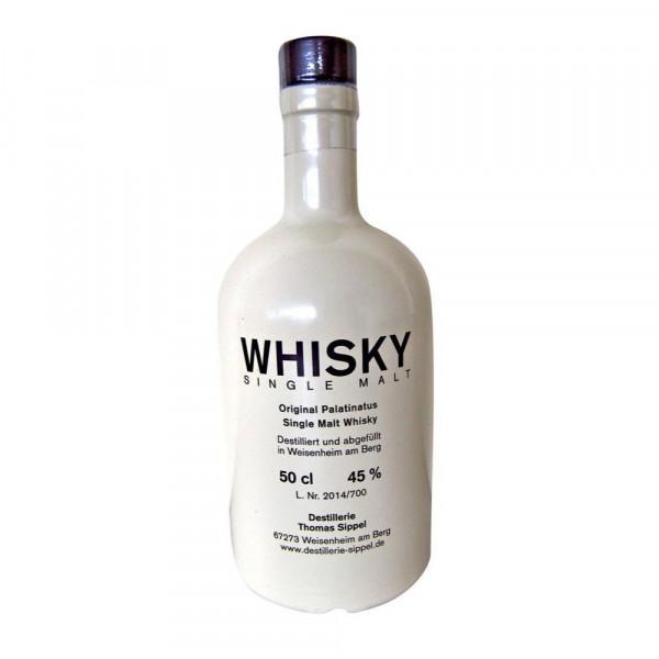 Single Malt Whisky 45%
