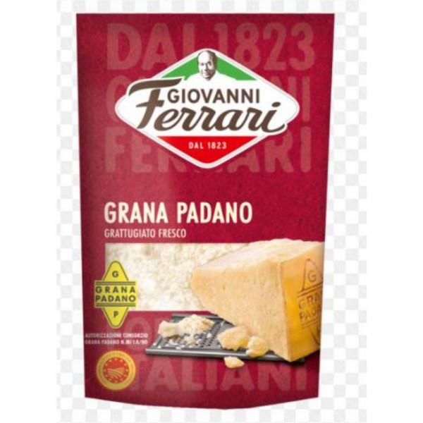 Grana Padano gerieben, 9 Monate gereift