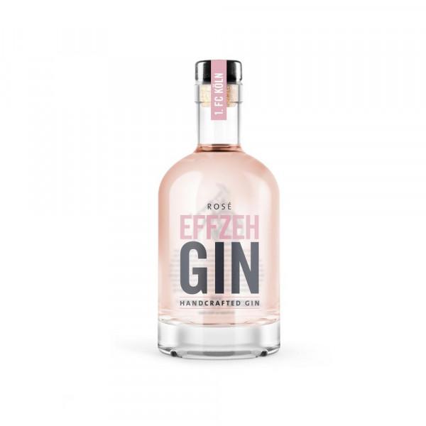 Rosè Effzeh Gin 40%