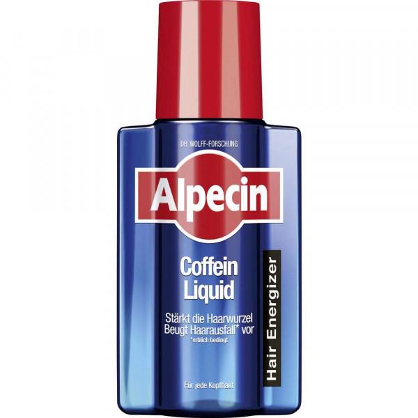 Coffein Liquid Haarwasser