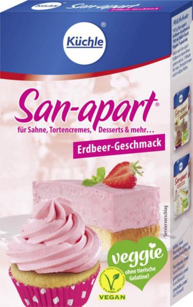 San-Apart, Erdbeer