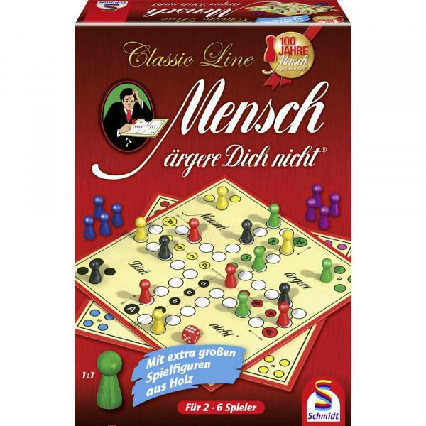 Classic Line - Mensch ärgere Dich nicht®