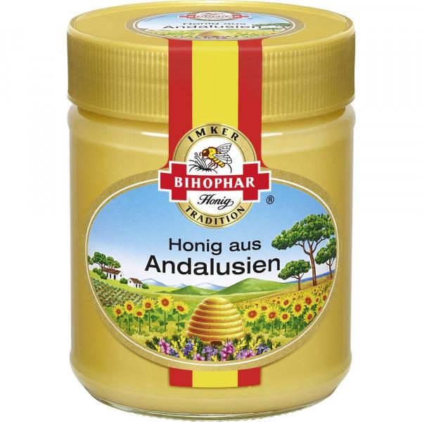 Honig aus Andalusien