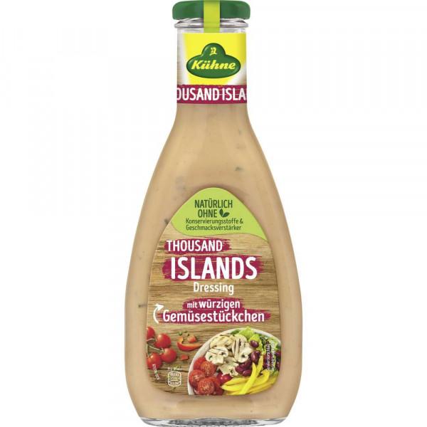 Salatdressing, Thousand Island