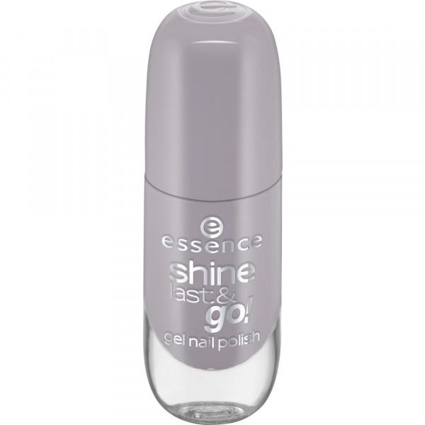 Nagellack Shine Last & Go, Say Something 56