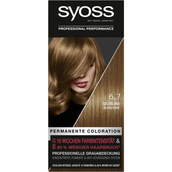Haarfarbe, 6_7 Goldblond