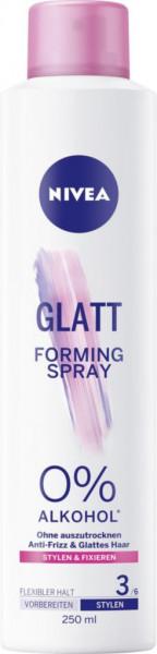"""Haarspray """"Glatt"""", stylen & fixieren"""