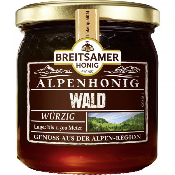 Alpen- Waldhonig