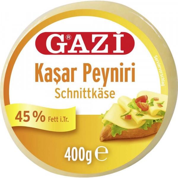 Kashkaval Schnittkäse Pasta Filata