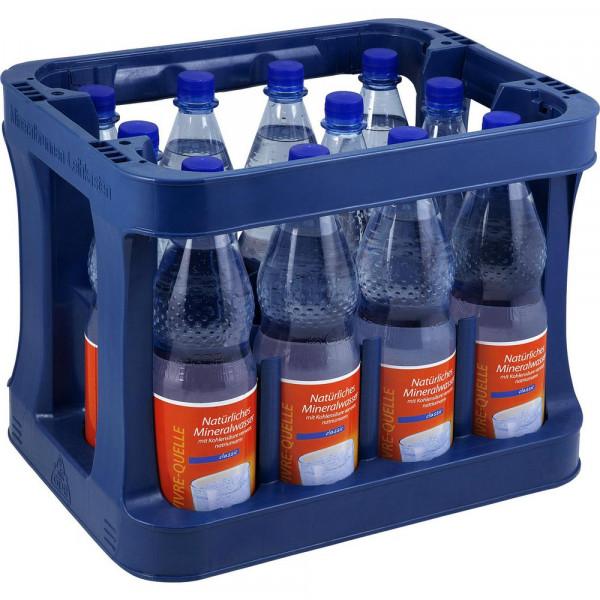 Mineralwasser, Classic (12 x 0,7 Liter)