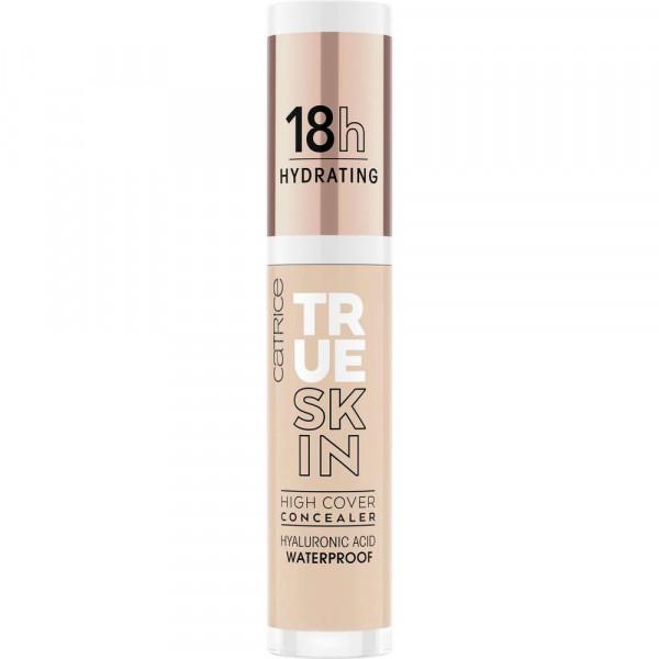 Concealer True Skin High Cover, Cool Cashmere 010