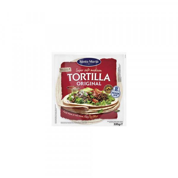 Tortilla, Original, Super Soft