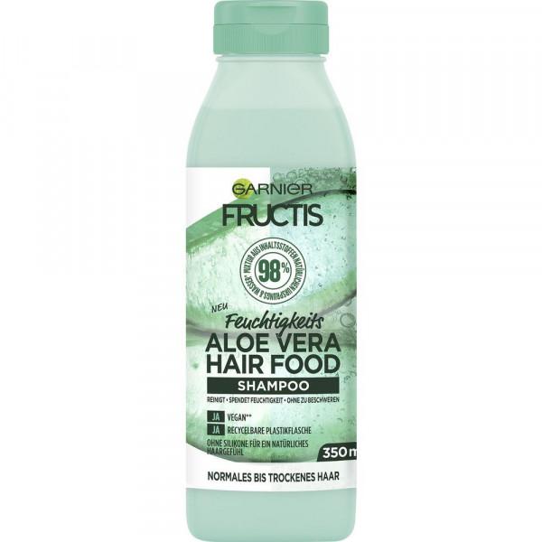 """Shampoo """"Fructis"""", Aloe Vera"""