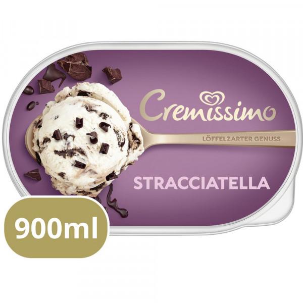 "Stracciatella Eiscreme ""Cremissimo"""