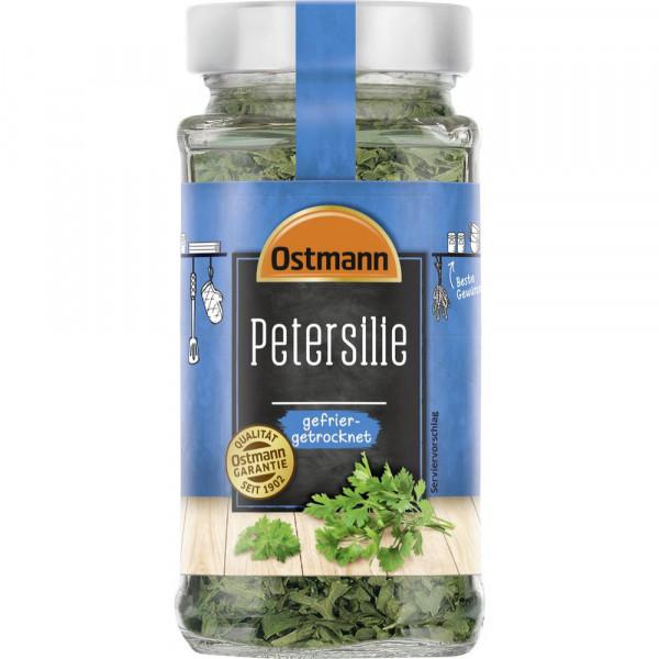 Petersilie, gefriergetrocknet