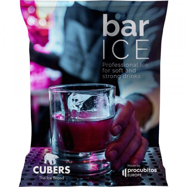 Cocktail-Eis Bar Ice