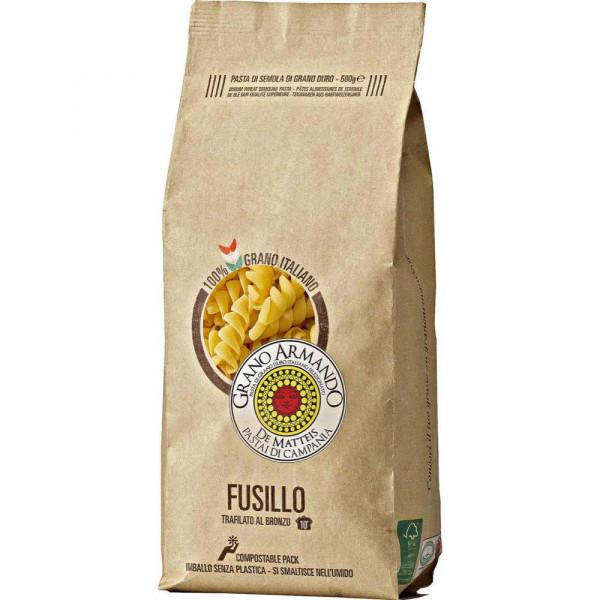 Pasta di Campania Nudeln, Fusillo