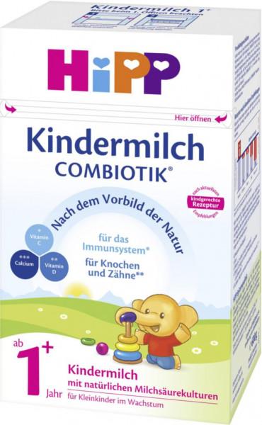 Combiotik Kindermilch, 1