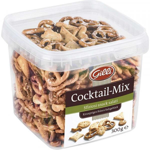Knabbermix, Cocktail Mix
