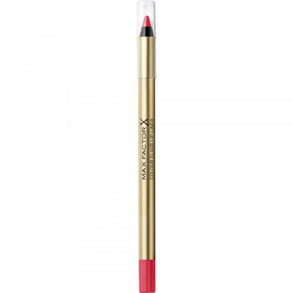 Colour Elixir Lip Liner, Red Poppy 10