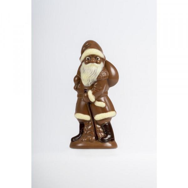 Schokoladen-Nikolaus