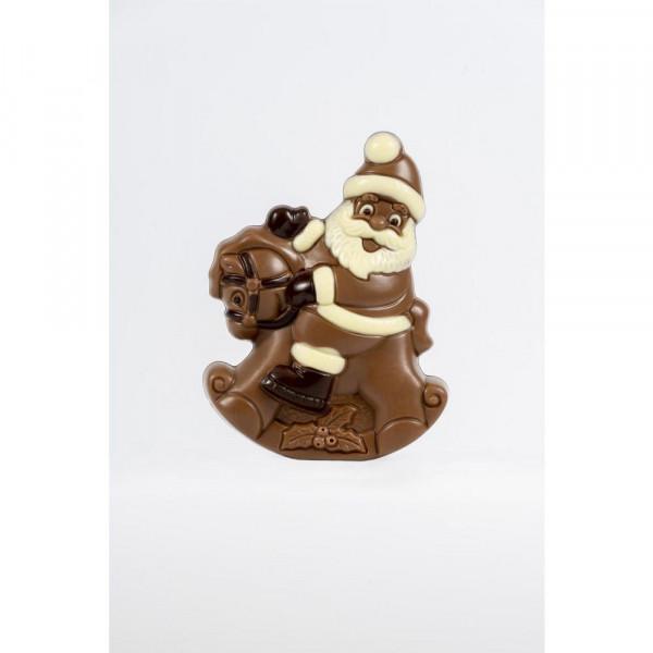 Schokolade-Nikolaus
