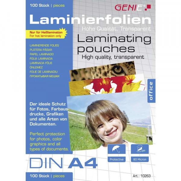 Laminierfolien A4