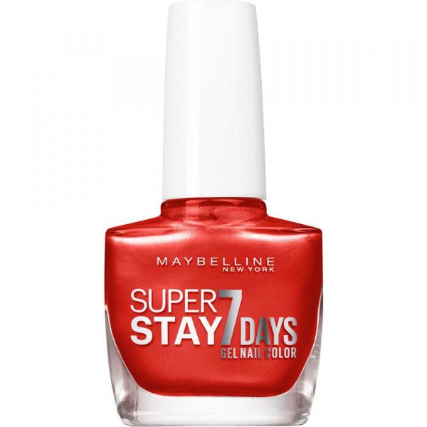 Nagellack Superstay 7 Days, Spicy Nectar 918