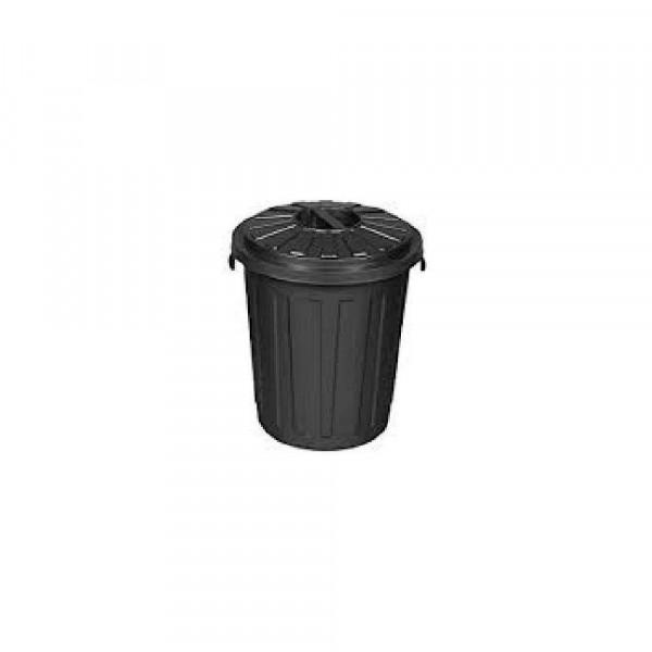 Maxi-Tonne 23l, graphite