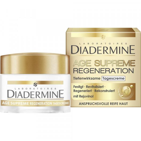 Tagescreme Age Supreme Regeneration