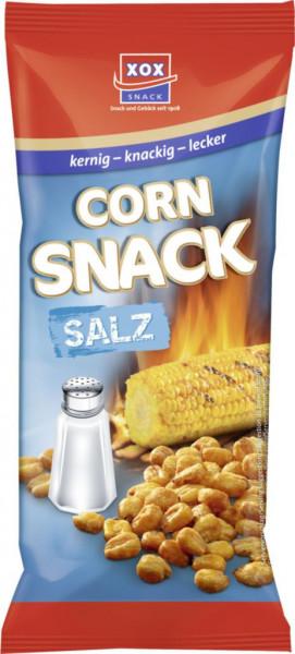 Corn Snack, Salz