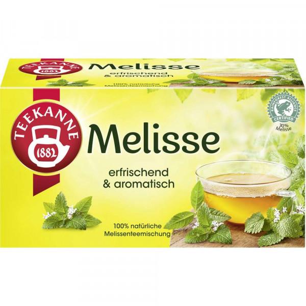 "Kräutertee ""Melisse"""