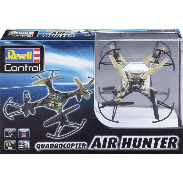 Revell Control Quadcopter Air Hunter