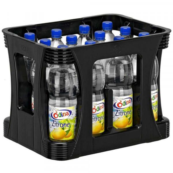 Cola-Mix (12 x 1 Liter)