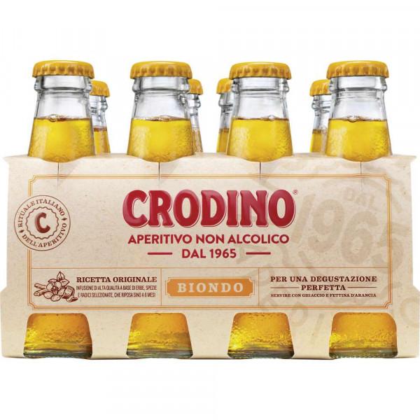 Alkoholfreier Bitteraperitiv