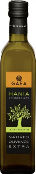 Extra natives Hania Olivenöl (60 x 0.5 Liter)