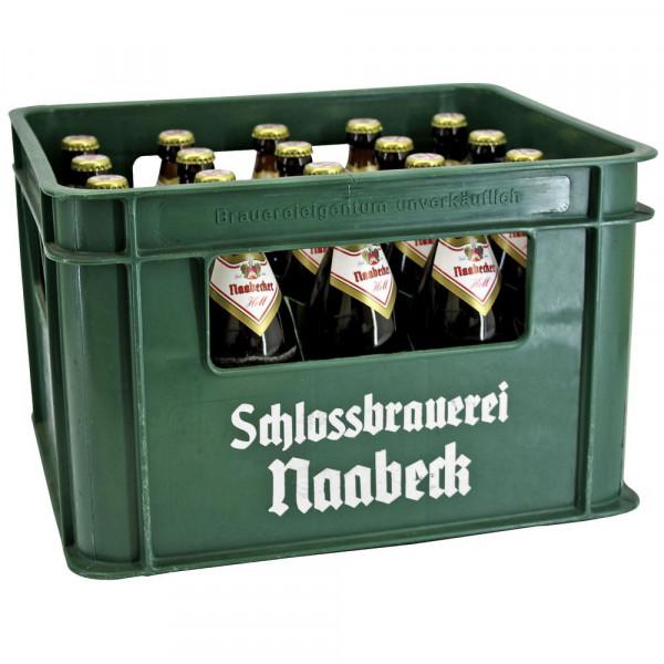 Helles Bier 5,1% (20 x 0.5 Liter)
