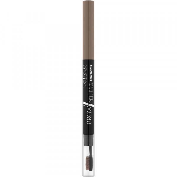 Augenbrauenstift Brow Pen Pro, Ash Blonde 010