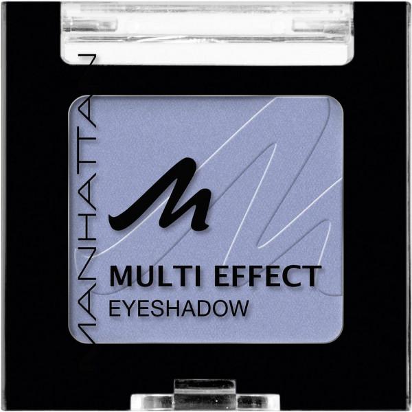 Lidschatten Multi Effect Eyeshadow, Wild Wave 71X