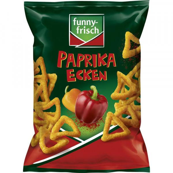 "Chips ""Paprika-Ecken"", Pikant"